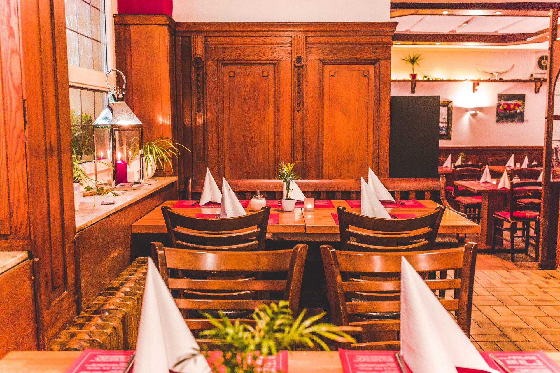Restaurant Heisser Stein